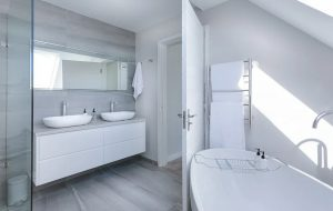 Accessoires salle de bain détente