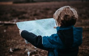 Comment voyager avec son enfant